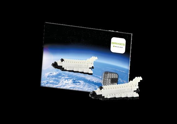 Raumschiff / space shuttel