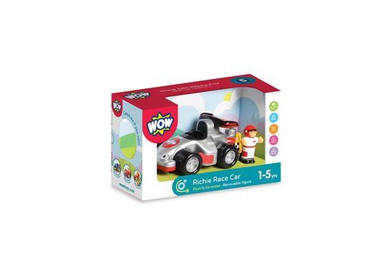 Richie Race Car