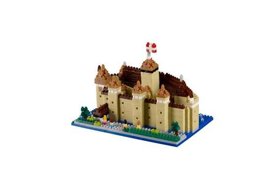 Schloss Chillon / Chillon Castle
