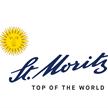 Schlüsselanhänger St. Moritz, rot, Metall | Bild 2