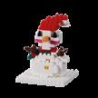 Schneemann / snowman | Bild 3