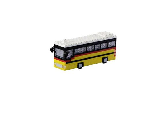 Schweizer Postauto / swiss postbus