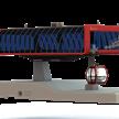 Seilbahn H0 D-Line Set rot/schw. 6 Omega V+1 Stü. | Bild 2