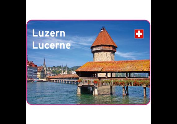 SLA Bild Luzern Kapellenbrücke