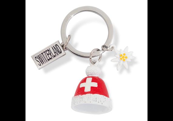 SLA Mütze Switzerland, 3 x 2.5 cm