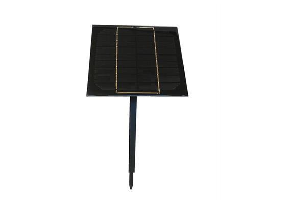 Solar Adapter für Einseilumlaufbahn