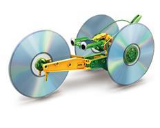 Solar Recycler 6in1 Kit