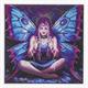 Spell Weaver: Anne Stokes, 30x30cm Crystal Art Kit