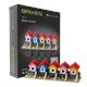 Strandhäuser / Beach Houses