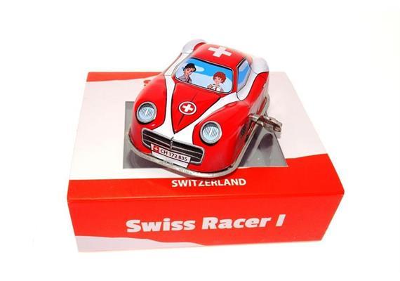 Swiss Racer I