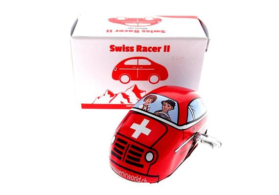 Swiss Racer II Wind Up