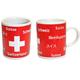 Tasse LD Tasse, Kaffee Mug, 3.2 dl