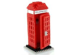 Telefonkabine/Telephone Box