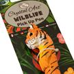 Tiger, Wildlife Crystal Art Pick Up Pen | Bild 2