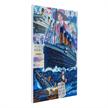 Titanic: Sunken Dreams, 40x50cm Crystal Art | Bild 3