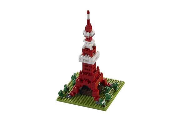 Tokio Tower / Tokyo Tower