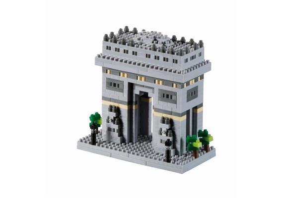 Triumphbogen / Arc de Triomphe