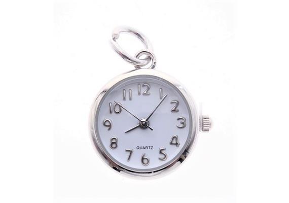 Uhr für Schlüsselanhänger
