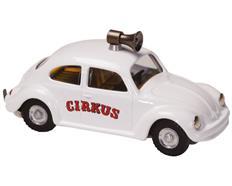 VW Beetle Circus