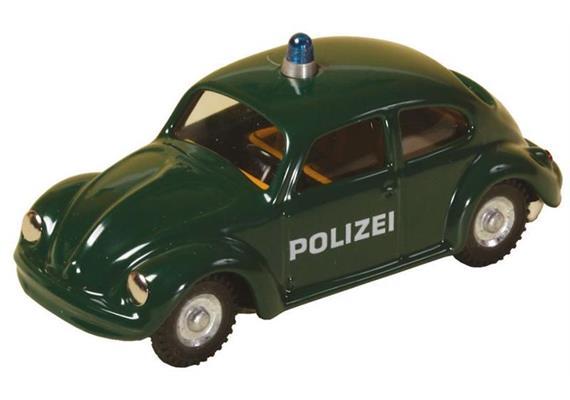 VW Beetle Police