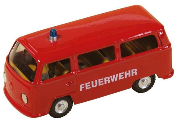 VW Fire Engine