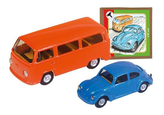 VW Set - 2 pcs