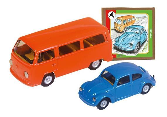 VW Set - 2 pcs