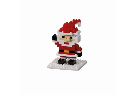 Weihnachtsmann / Santa Claus