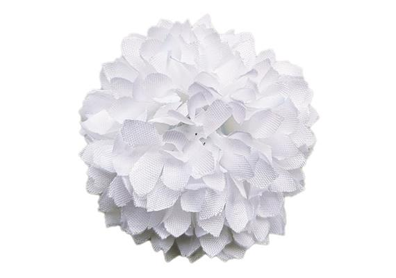 White, Chic Chrysanthemums Forever Flowerz - Makes 30