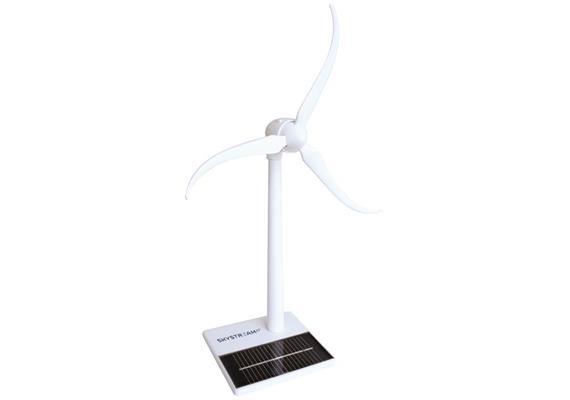Windgen. ABS Skystreamer 30 cm