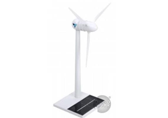 Windgenerator ABS weiß 30cm