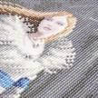 Winter Guardians: Anne Stokes, 40x50cm Crystal Art Kit | Bild 3