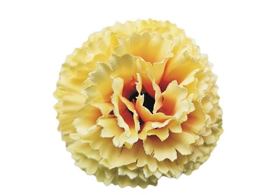 Yellow, Classic Carnations Forever Flowerz - Makes 30