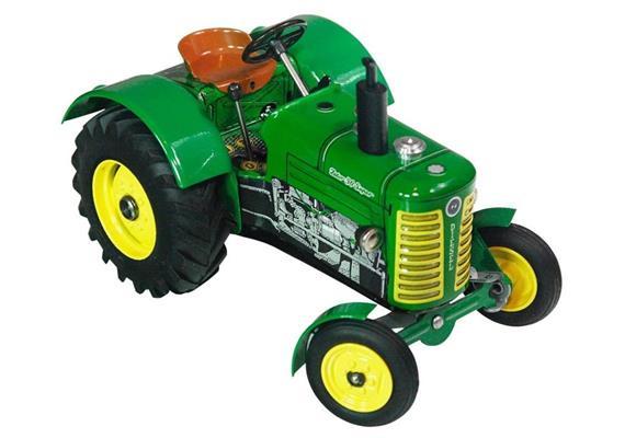 ZETOR 50 SUPER Tractor