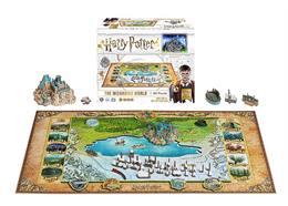 4D Harry Potter Wizarding World