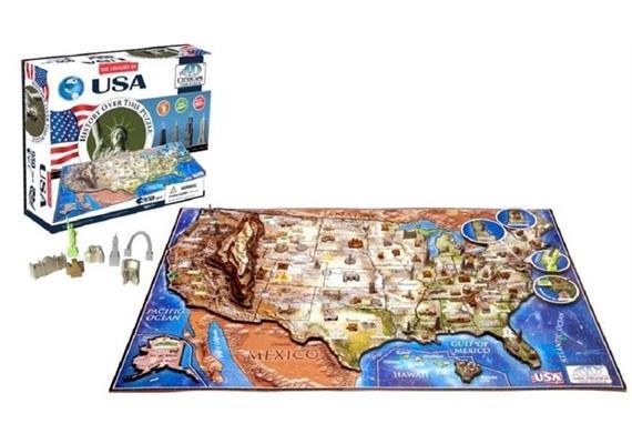 4D USA
