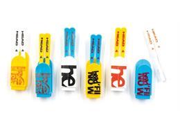 6 adaptateurs de ski pour les télécabines Omega