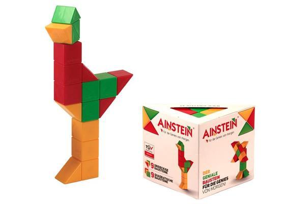 Ainstein Set 993 - architect