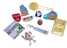 Ansteckpins Logopins, Lapelpins Werbepins, Promotionpins, Sponsorenpins