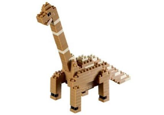 Brachiosaurus / brachiosaurus