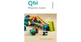 Catalogue et Video Qbi Toys