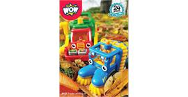 Catalogue WOW Toys