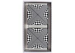 GeoBender Cube - Abstract en boîte de 2