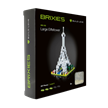 Grosser Eiffelturm / Large Eiffeltower   Bild 3