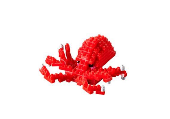 grosser Tintenfisch / big octopus