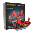 Großes Drachenboot Advance   Bild 2