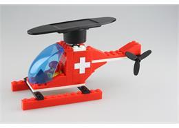 Heli Rettung / Polizei & Rotor 3531