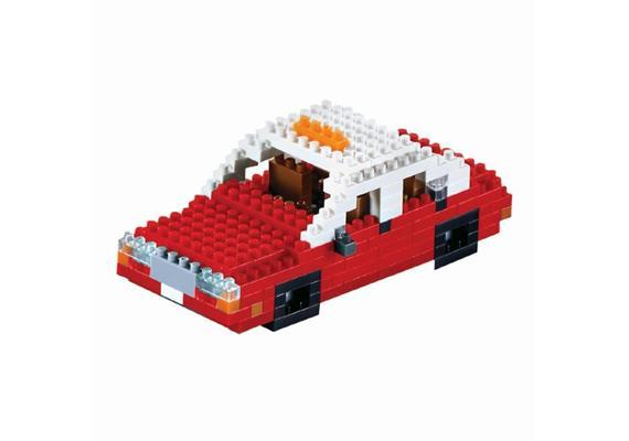 Hong Kong Taxi rot / Hong Kong Taxi Red