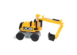 JCB Wheeled Excavator