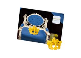 Krone / crown
